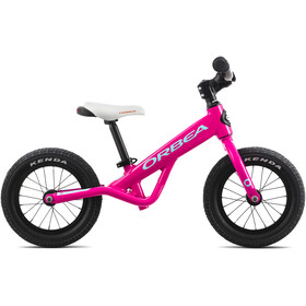 "Orbea Grow 0 12"" Enfant, pink/blue"